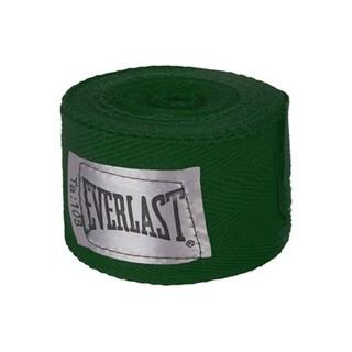 """Bandagem Algodão 108"""" Everlast"""