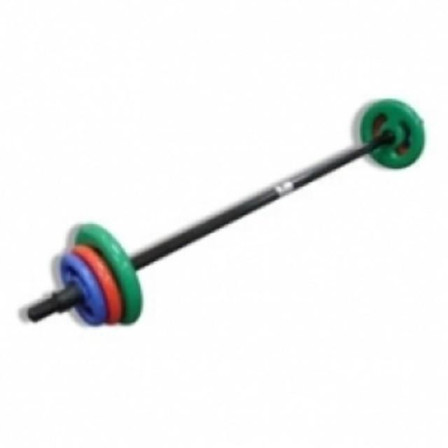 Kit Body Pump com 16kg - Comprar em astesports 52c25876a010d