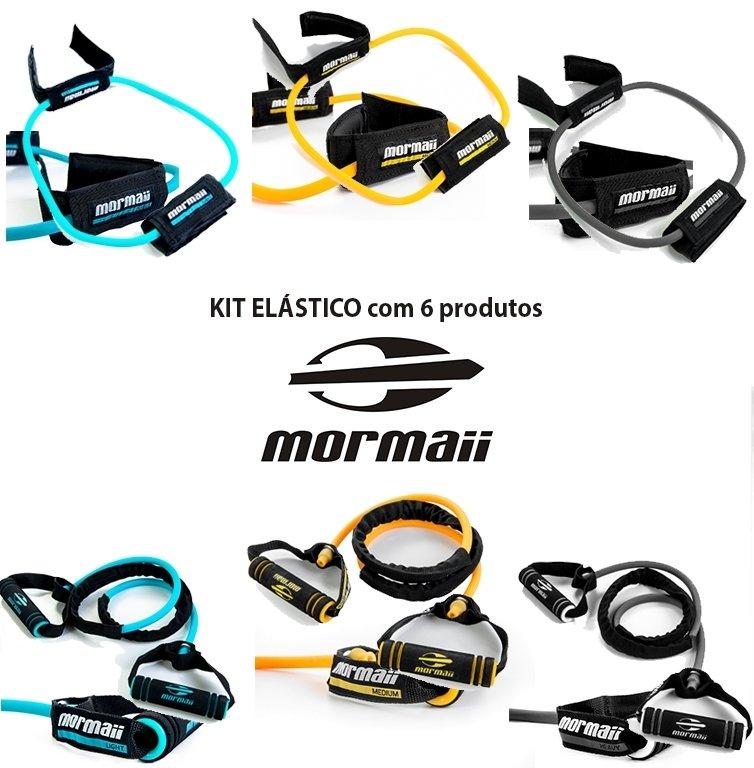 c97f19718167c KIT ELÁSTICO com 6 produtos - Mormaii