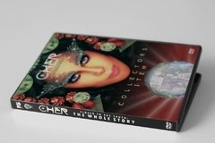 Kit Cher: 3-DVD + 2-CD Set - 30% off - buy online