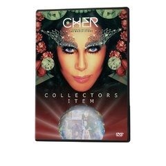 Cover Cher - 2-DVD + Bonus CD Set Closer to the Truth: The Whole Story