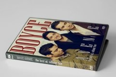Boyce Avenue - DVD duplo + CD bônus The Best of, Vol. 2 - comprar online