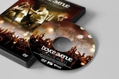 Boyce Avenue - DVD Live in Los Angeles en internet