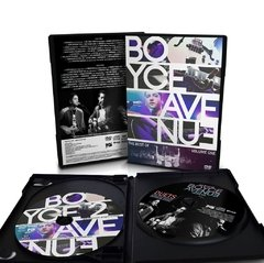 Boyce Avenue - DVD duplo + CD bônus The Best Of, Vol. 1 - loja online