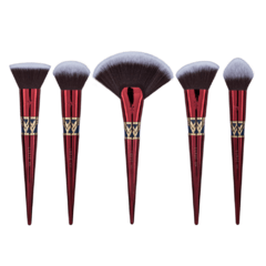 Luxie Beauty Wonder Woman Brush Set - Kit de Pincéis - comprar online