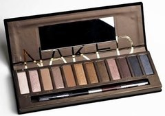 Urban Decay Naked 1 Paleta Sombras 100% Original