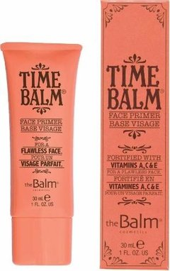 Thebalm Time Balm Primer Facial 100% Original