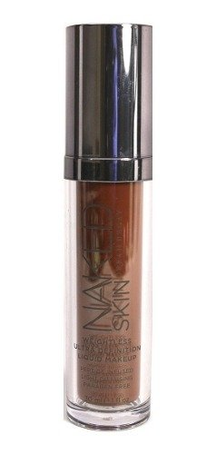 Urban Decay Naked Skin Weightless Ultra Definition Base 12.0