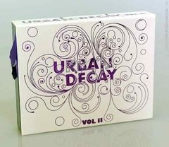 Urban Decay Book Of Shadows Ii Vol 2 Paleta 100% Original