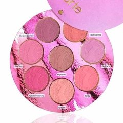 Tarte Big Blush Book 1 Paleta De Blushes Raríssimo