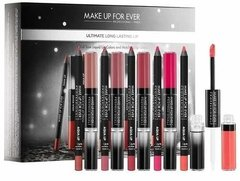 Make Up For Ever Ultimate Long Lasting Kit 6 Aqua Lip