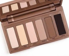 Urban Decay Naked Basics Paleta Sombras 100% Original na internet