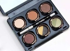 Urban Decay Oz The Theodora Paleta Sombras 100% Original