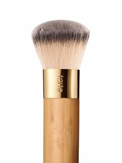 Tarte The Buffer Airbrush Finish Bamboo Pincel De Base