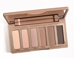 Urban Decay Naked 2 Basics Paleta Sombras 100% Original na internet
