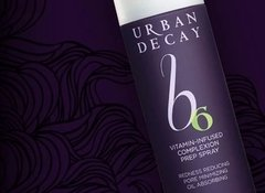 Urban Decay B6 Vitamin-infused Spray Primer Facial - comprar online