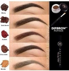 Anastasia Beverly Hills - Dipbrow Pomade - Dark Brown - comprar online