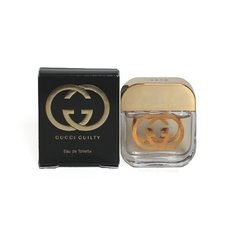 Gucci Guilty Eau De Toilette Edt Perfume Miniatura 5ml
