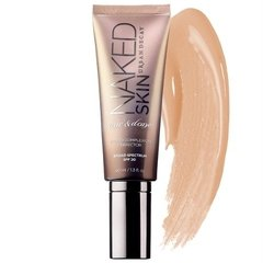 Urban Decay Naked Skin One & Done Base Híbrida Cor Medium