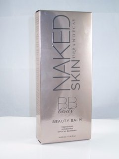 Urban Decay Naked Skin Beauty Balm Body Bb Cream 100% Origin - comprar online