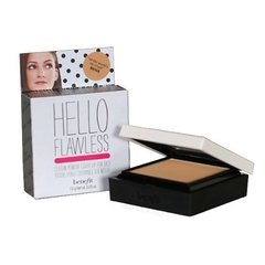 Benefit Hello Flawless Pó Base 100% Original - Beige