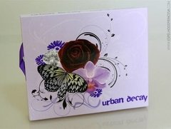 Urban Decay Book Of Shadows I Vol 1 Paleta 100% Original