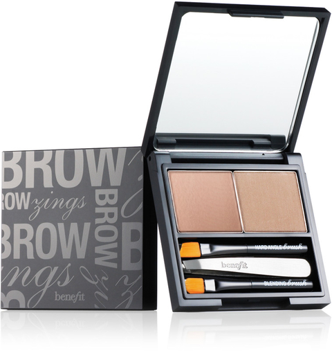 Benefit Brow Zings Duo para Sobrancelhas