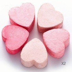 Etude House Princess Etoinette Heart Blusher Blush - Espelho de Princesa