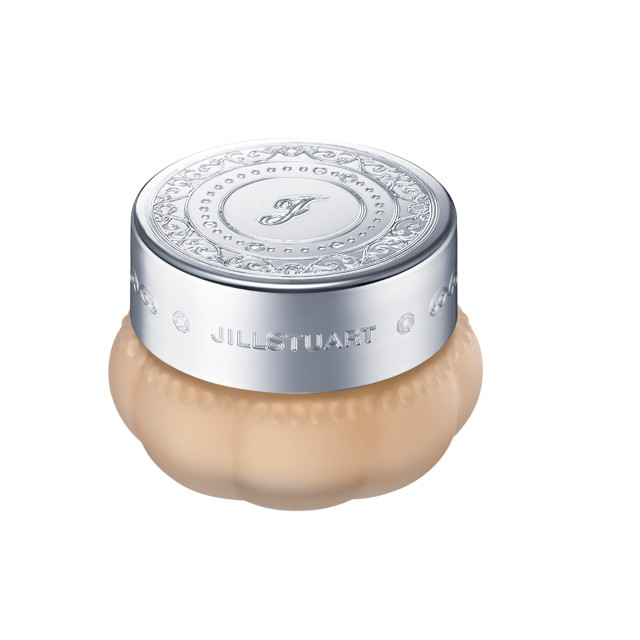 Jill Stuart Moist Silk Jelly Foundation Base em Creme