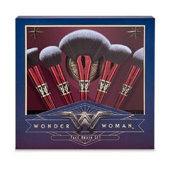 Luxie Beauty Wonder Woman Brush Set - Kit de Pincéis