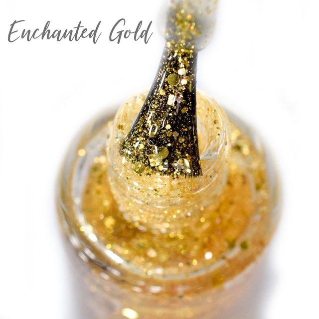 Enchanted Gold - comprar online