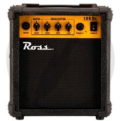 ROSS Amplificador Guitarra 10w