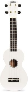 UKELELE MAHALO MR1 SOPRANO BLANCO (INCLUYE FUNDA)
