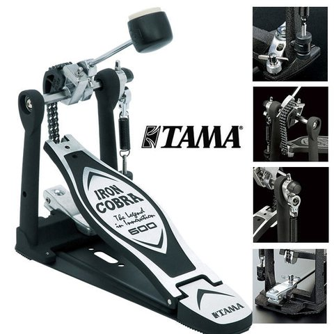TAMA HP600-D (IRON COBRA)