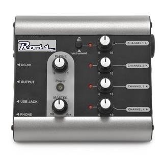 ROSS MX-4U Micro Mixer