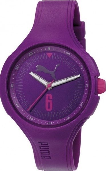 Reloj PUMA WAVE PURPLE