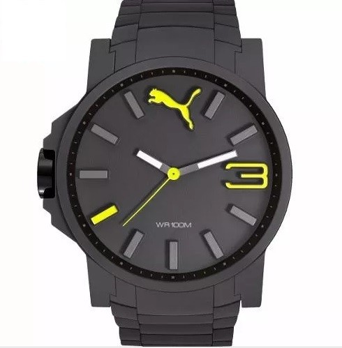 Reloj PUMA ULTRASIZE PLAY 50 GREY