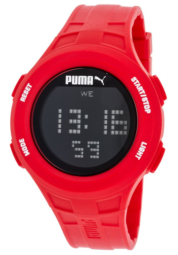 Reloj PUMA START LOOP RED - comprar online