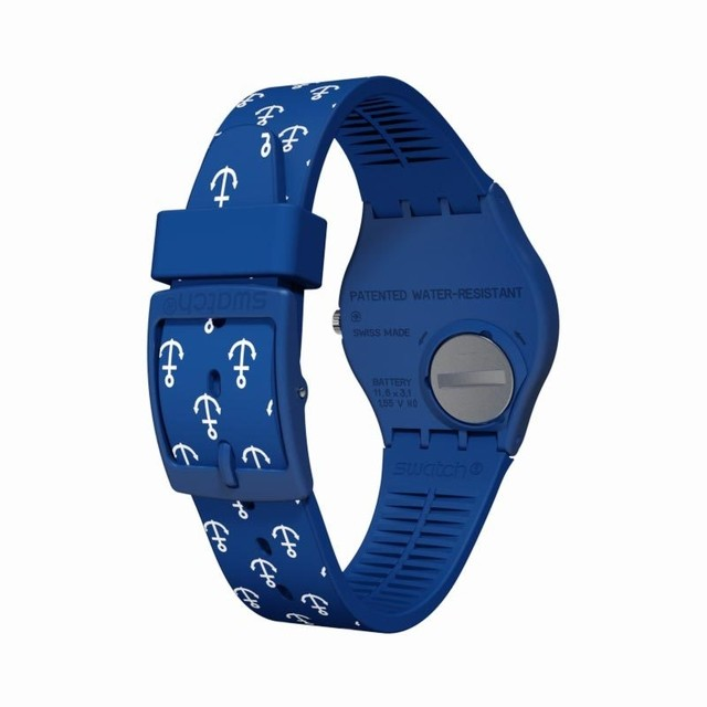 Reloj SWATCH ANCHOR BABY en internet