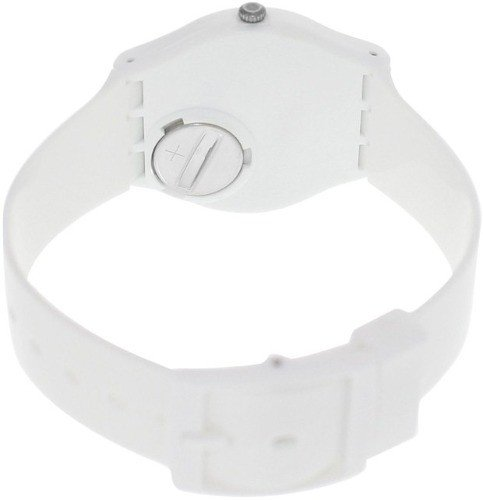 Reloj SWATCH JUST WHITE en internet