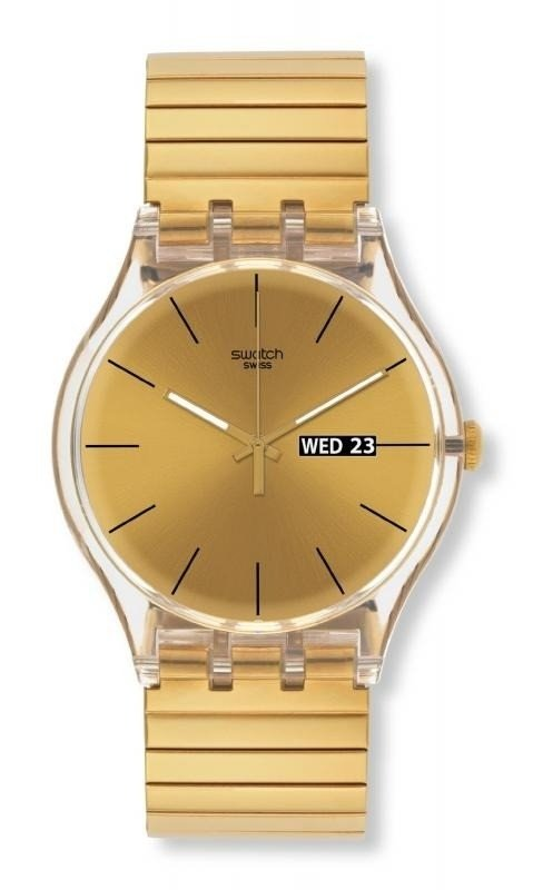 Reloj SWATCH DAZZLING LIGHT