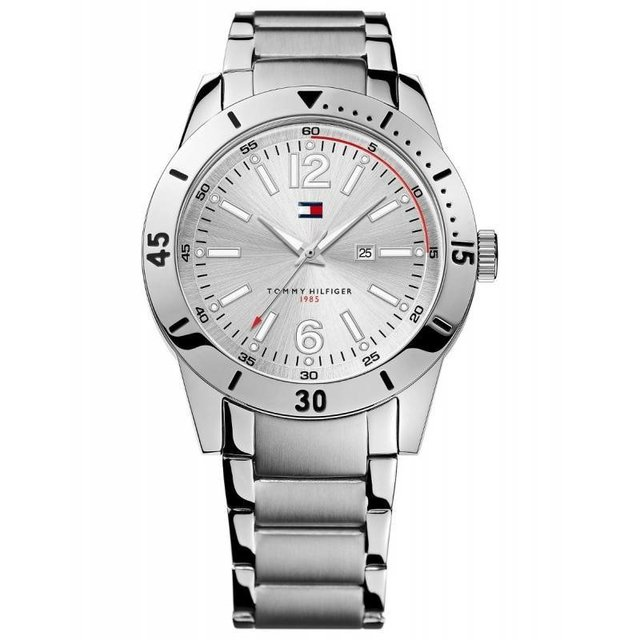 Reloj TOMMY HILFIGER ESSENTIALS - 1790865