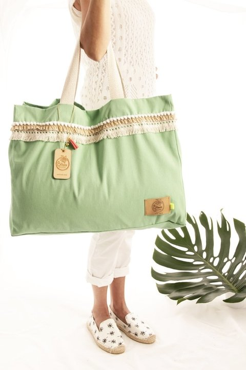 Gardner :: Maxi Bolso :: Bolso Playero :: Beach Bag