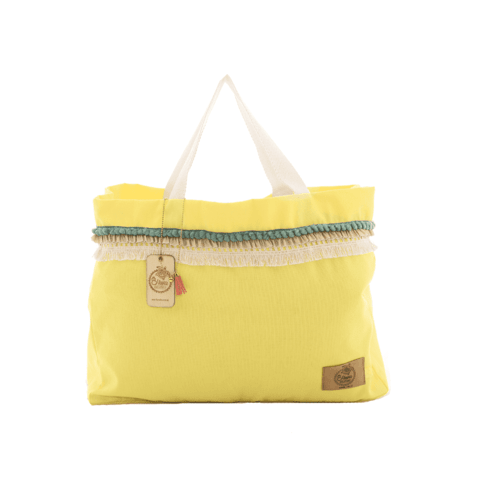 Hoku :: Maxi Bolso :: Bolso Playero :: Beach Bag