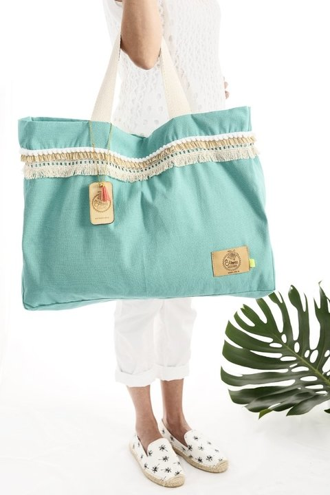 Lani :: Maxi Bolso :: Bolso Playero :: Beach Bag