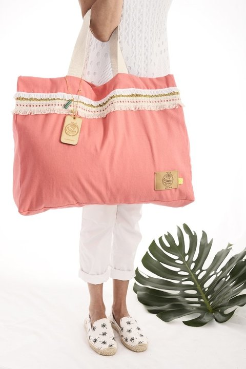 Maui :: Maxi Bolso :: Bolso Playero :: Beach Bag