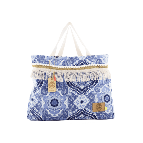 Oahu :: Maxi Bolso :: Bolso Playero :: Beach Bag