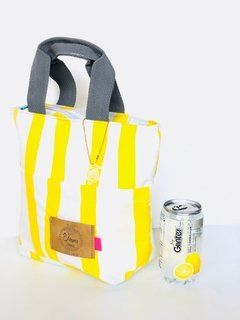 Lunch Bag Yellow - comprar online