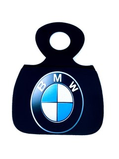 lixo car - BMW