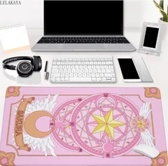 MOUSEPAD GAMER - SAKURA